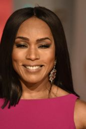 Angela Bassett – BAFTA Film Awards 2016 in London