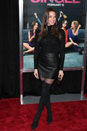 Angela Bellotte – 'How To Be Single' Premiere in New York
