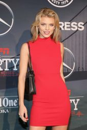 AnnaLynne McCord - ESPN Party in San Francisco, February 2016