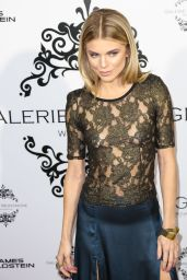 AnnaLynne McCord - Gallery Opening in West Hollywood 2/19/2016