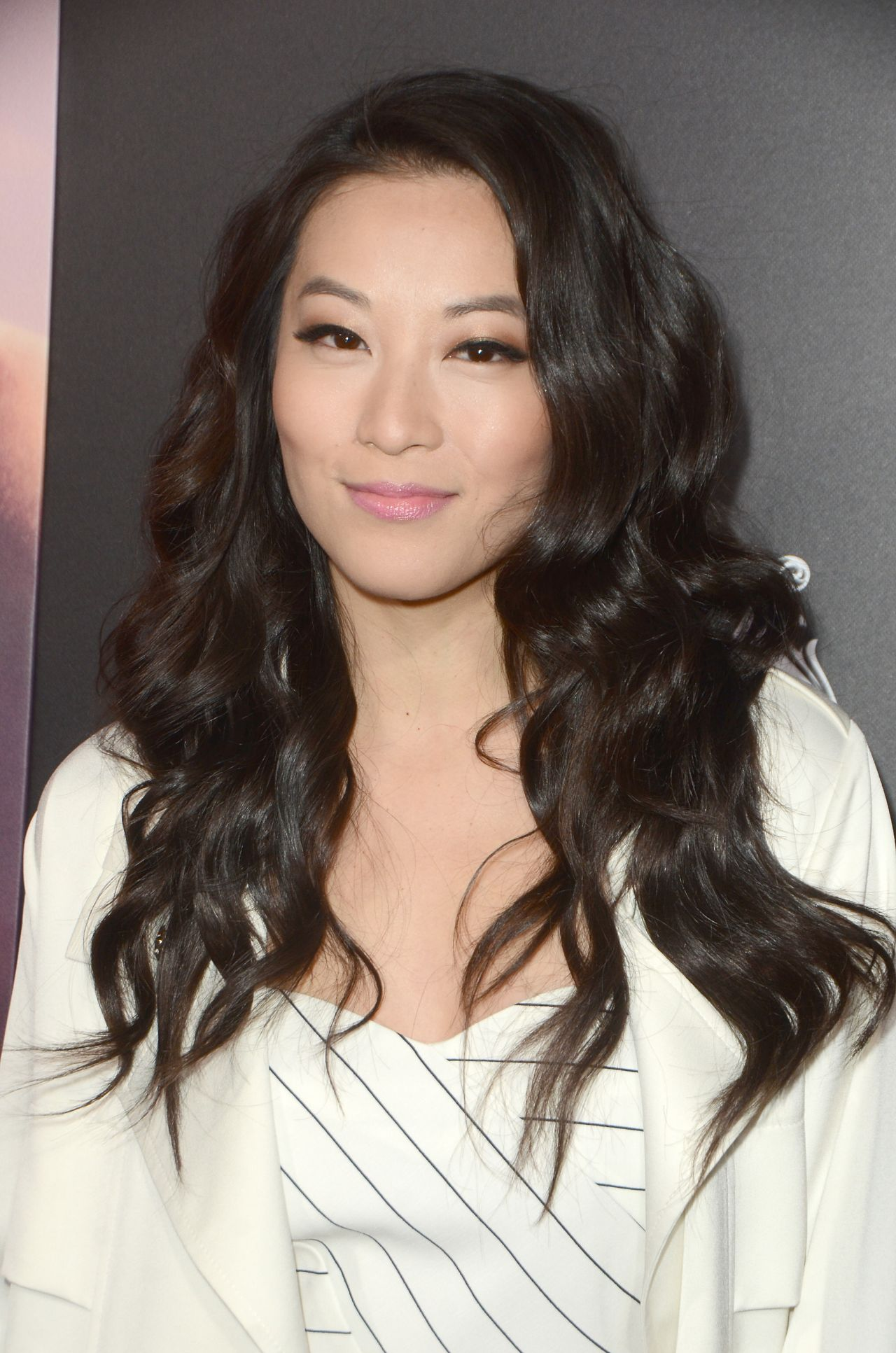 Arden Cho The Choice Premiere In Hollywood