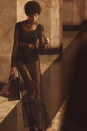 Ari Westphal -Photo Shoot  for Vogue Magazine Brazil March 2016