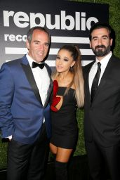 Ariana Grande - Republic Records Grammy 2016 Celebration