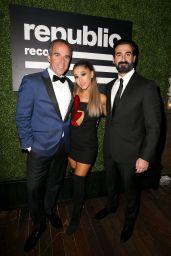 Ariana Grande - Republic Records Grammy 2016 Celebration