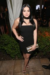 Ariel Winter – Vanity Fair and FIAT Young Hollywood Celebration in Los Angeles, 2/23/2016