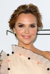 Arielle Kebbel - The 2016 Make-Up Artist & Hair Stylist Guild Awards in Los Angeles