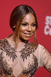 Ashanti - 2016 MusiCares Person of the Year in Los Angeles