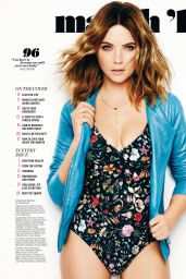Ashley Benson – Health Magazine 2016 Issue