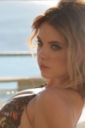 Ashley Benson - Health Magazine February 2016 Photo Shoot