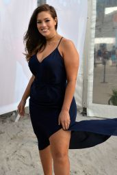 Ashley Graham - Sports Illustrated Swimsuit 2016 Event in Miami, FL 2/18/2016