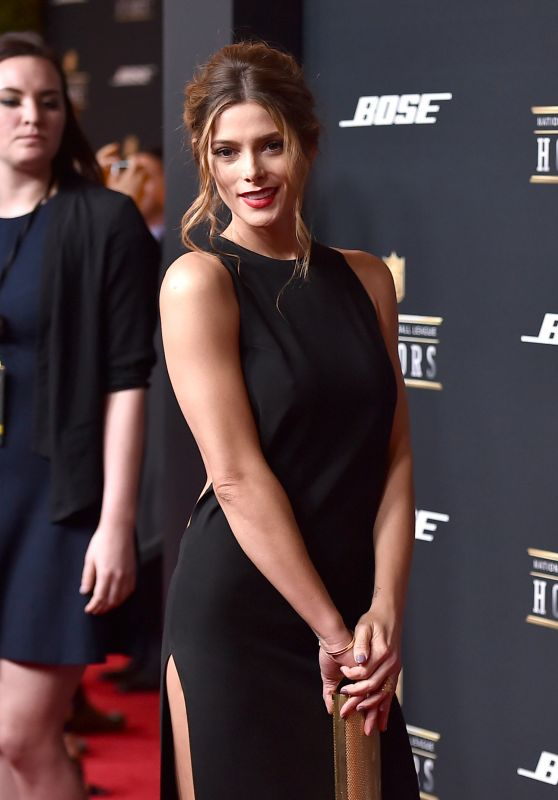 Ashley Greene - 2016 NFL Honors in San Francisco, CA