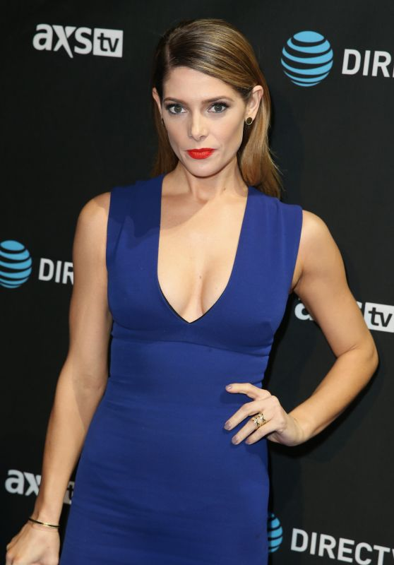 Ashley Greene - DirecTV Super Saturday Night in San Francisco 2/6/2016