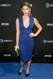 Ashley Greene - DirecTV Super Saturday Night in San Francisco 2/6/2016