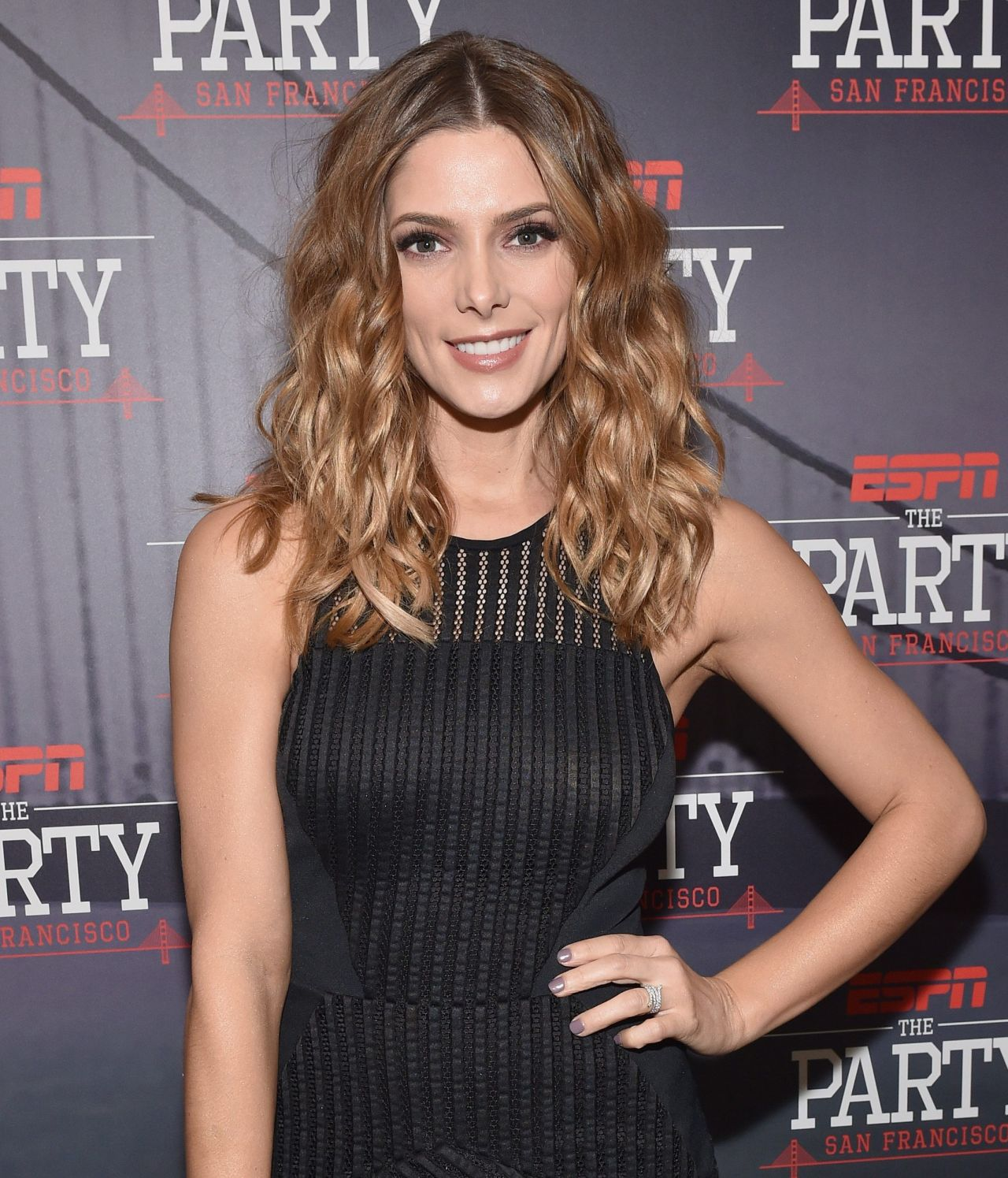 Ashley Greene – ESPN...