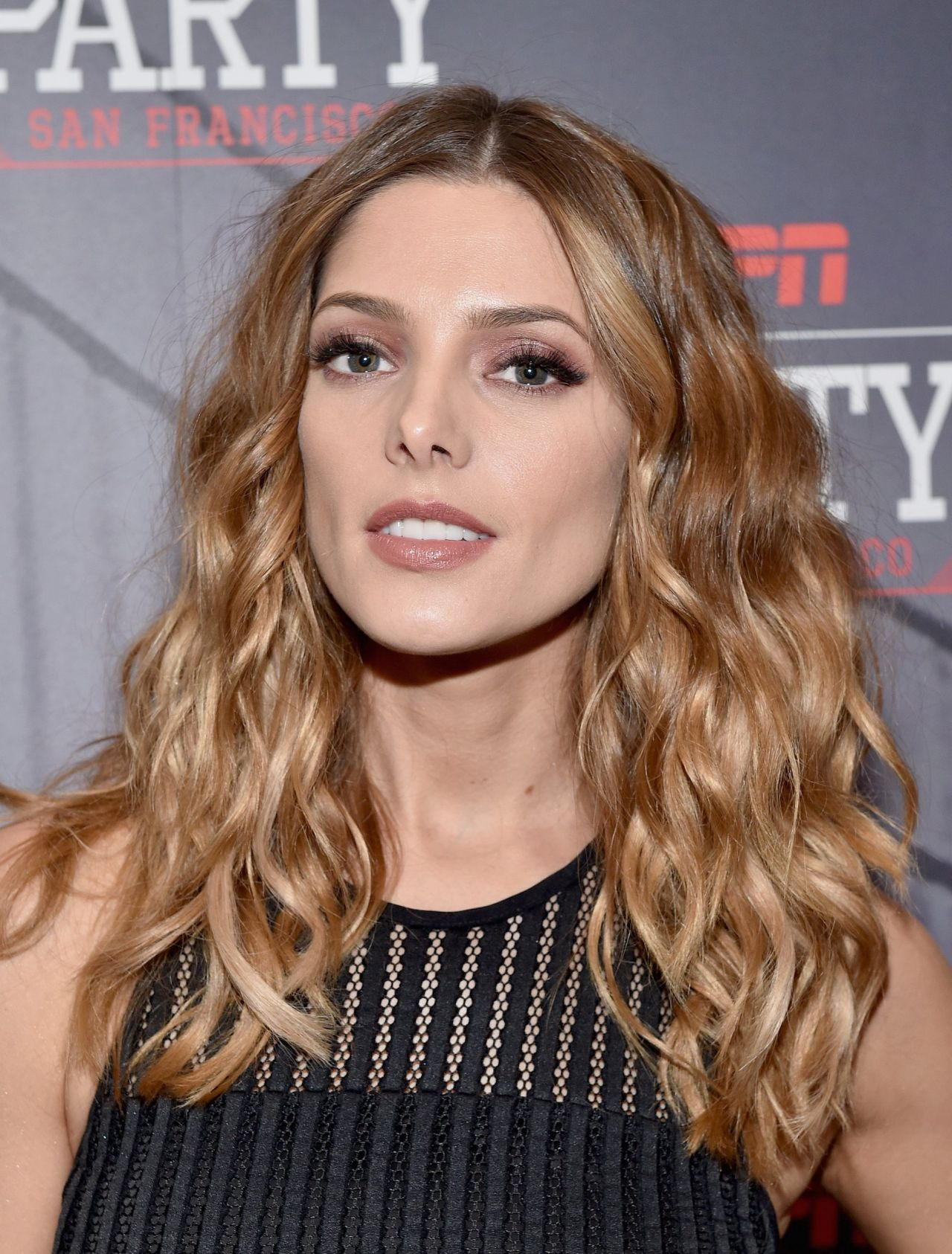 Ashley Greene - ESPN T...