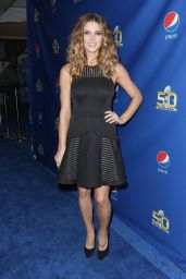 Ashley Greene - The 2015 Pepsi Rookie Of The Year Award Ceremony 2/5/2016