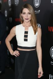 Ashley Greene – Vanity Fair and FIAT Young Hollywood Celebration in Los Angeles, 2/23/2016