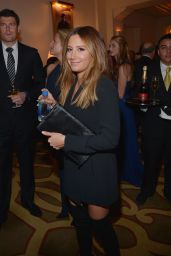 Ashley Tisdale - The Weinstein Company