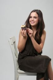 Bailee Madison - Photoshoot for TWIST Magazine 2016