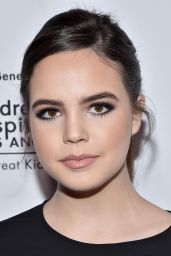 Bailee Madison – Vanity Fair, L'Oreal Paris and Hailee Steinfeld Host DJ Night in Hollywood, CA 2/26/2016