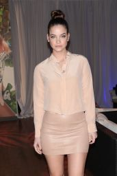Barbara Palvin - SI Swimsuit 2016 Fan Festival Event in New York City, NY 2/16/2016