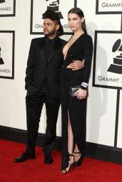 Bella Hadid – 2016 Grammy Awards in Los Angeles, CA