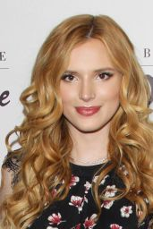 Bella Thorne – Miss Me and Cosmopolitan's Spring Campaign Launch Event 2/3/2016