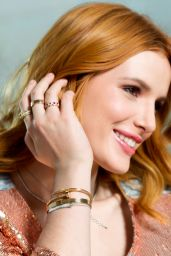 Bella Thorne - Photoshoot for