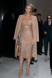 Blake Lively – Michael Kors Show – New York Fashion Week 2/17/2016