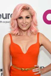 Bonnie McKee – 2016 Elton John AIDS Foundation's Oscar Viewing Party in West Hollywood, CA