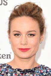 Brie Larson – 2016 Film Independent Spirit Awards in Santa Monica, CA