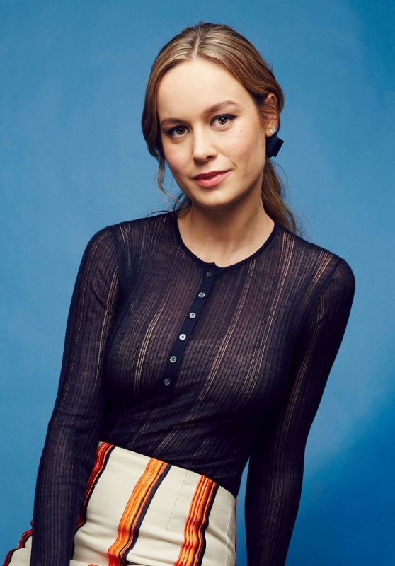 Brie Larson - Portraits for the Film Independent Spirit Awards 2016