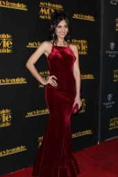 Camila Banus - Movieguide Awards Gala 2016 in Universal City
