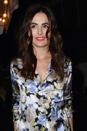 Camilla Belle – Dolce & Gabbana Pyjama Party in Los Angeles, February 2016