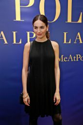 Camilla Belle - Polo Fasion Show at The Hollywood Palladium in Los Angeles 2/12/2016