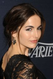 Camilla Belle - Unite4:humanity Gala in Beverly Hills, CA 2/25/2016