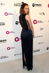 Camilla Luddington – 2016 Elton John AIDS Foundation's Oscar Viewing Party in West Hollywood, CA