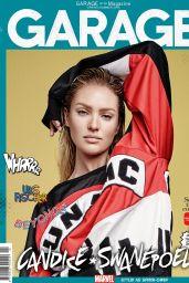 Candice Swanepoel - Garage Magazine No. 10 Spring/Summer 2016