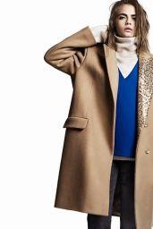 Cara Delevingne - DKNY, Autumn 2016
