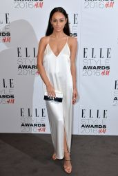 Cara Santana - Elle Style Awards 2016 in London