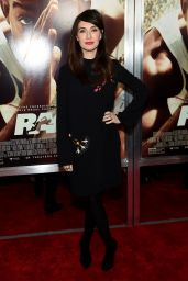 Carice van Houten – 'Race' Screening in New York City, NY