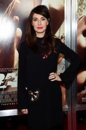 Carice van Houten – 'Race' Screening in New York City, NY
