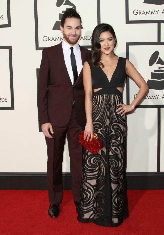 Carissa Alvarado – 2016 Grammy Awards in Los Angeles, CA