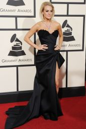 Carrie Underwood – 2016 Grammy Awards in Los Angeles, CA