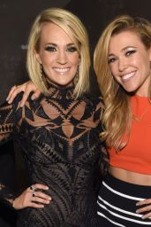 Carrie Underwood - Sony Music Entertainment 2016 Post-Grammy 2016 Reception in Los Angeles