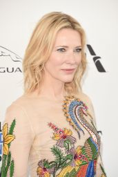 Cate Blanchett – 2016 Film Independent Spirit Awards in Santa Monica, CA