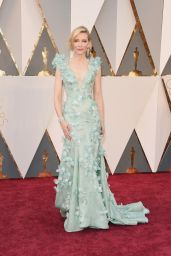 Cate Blanchett – Oscars 2016 in Hollywood, CA 2/28/2016