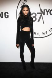 Chanel Iman - Samsung 837 Launch With Florence + The Machine at Samsung 837 in NYC