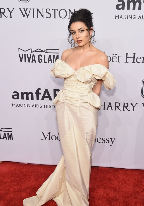 Charli XCX - 2016 amfAR New York Gala in New York City, NY