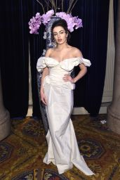Charli XCX - 2016 amfAR New York Gala in New York City, NY
